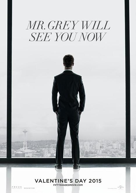 The Fifty Shades of Grey soundtrack is said to be the best album of 2015.