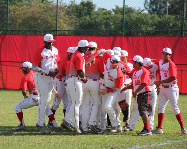 Baseball: Coral Gables Cavaliers vs. Columbus Explorers