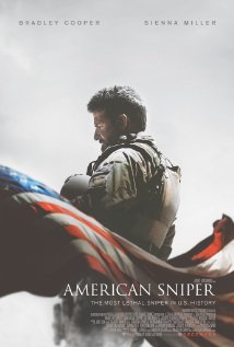 Is American Sniper just a documentary or is it something much more.