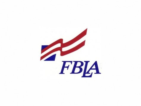 FBLA 2017-18 Application