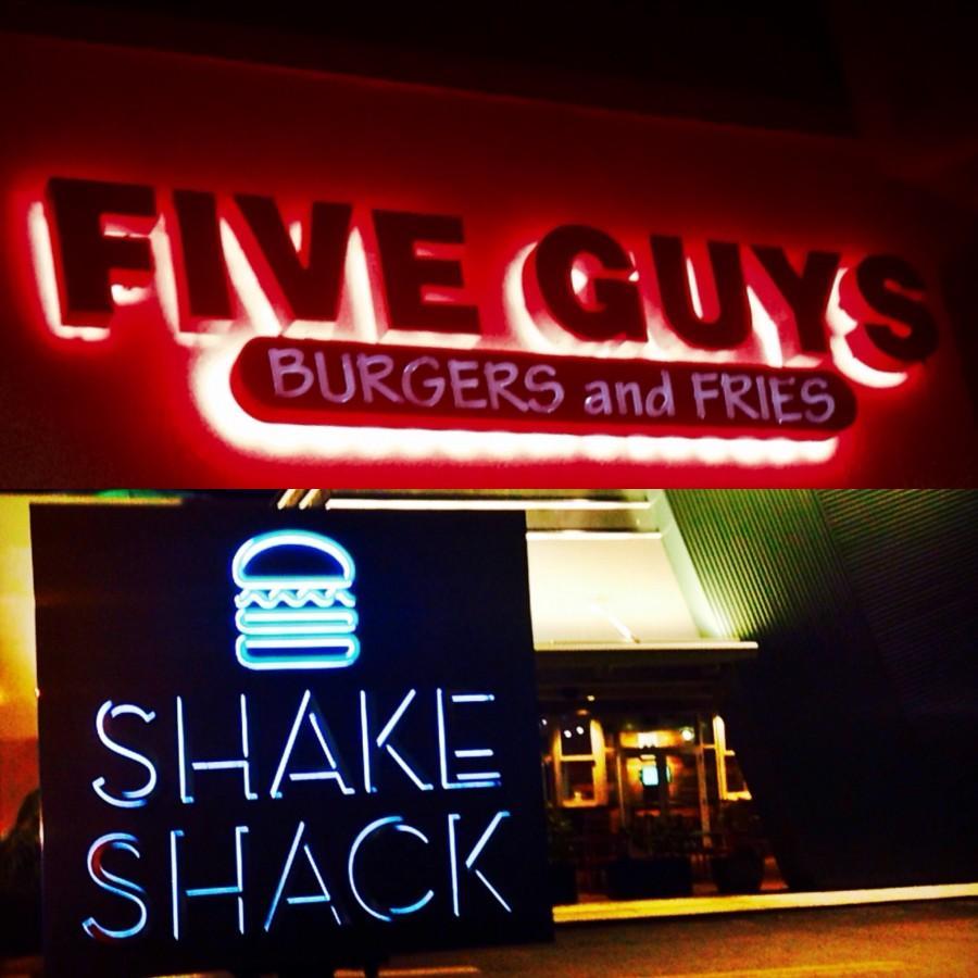 Shake Shack vs. Five Guys: Who wins?