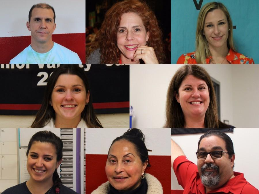Gables Faculty Personality Quiz