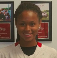 "Athlete Of the Week: Chanel ""Coco"" Wilson"