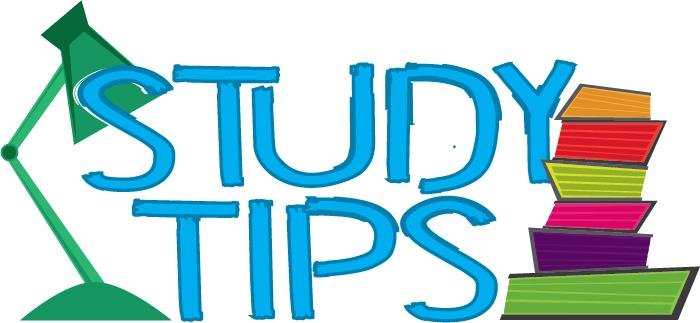 Practice these tips to maximize your study habits!