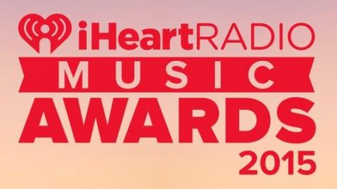 2015 iHeart Radio Music Awards