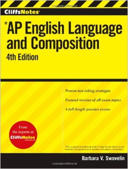 Cliffs Notes offers many practice tests and works very well for English APs.