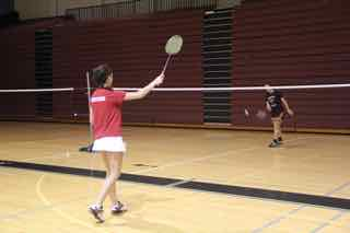 Badminton: Gables vs Coral Reef vs Southwest