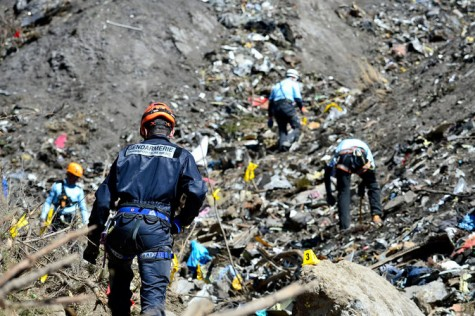 Was Germanwings Plane Crash Suicide or Mass Murder?