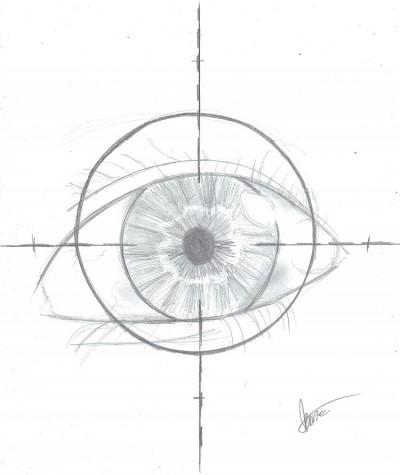 Police Begin Using Eye Scans