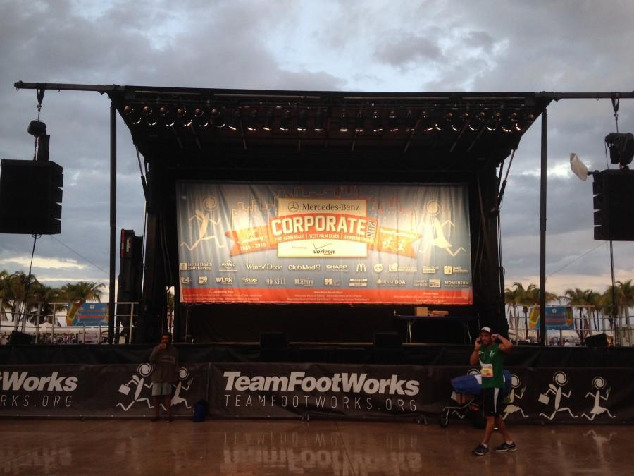 Hundreds+of+companies+and+businesses+came+together+at+the+annual+Corporate+Run.
