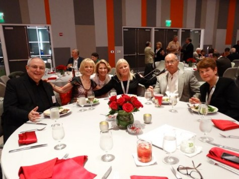 Class of '65 Reunites After 50 Years