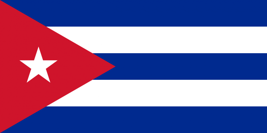 U.S. State Department Removes Cuba From Terror List.