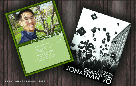 Graduation cards are easy to get and can have a nice punch line for your grad.
