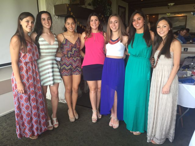 Gablettes Celebrate Another Successful Year