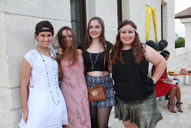 Gatsby In The Gables: Back In Time With Style