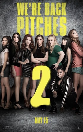 """Pitch Perfect 2"" was Aca-Disappointing"