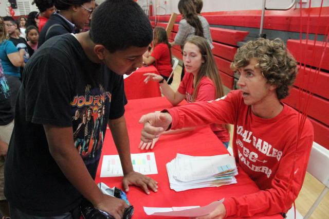 Gables Welcomes Class of 2019