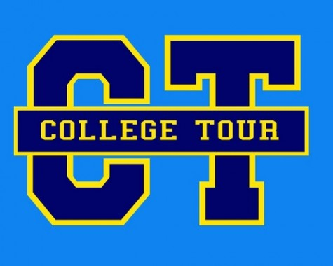 IN STATE college tour coming soon!