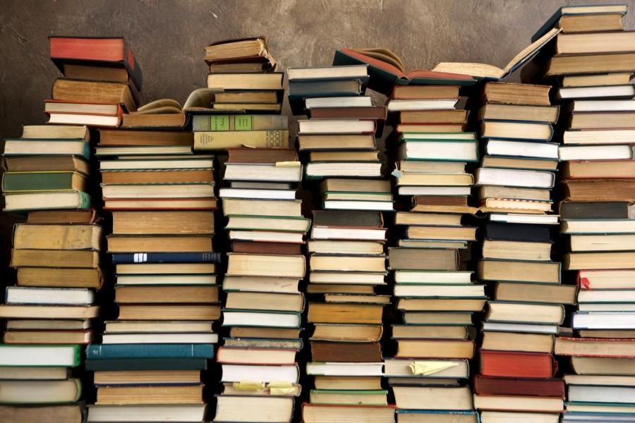 The 2015 summer reading list