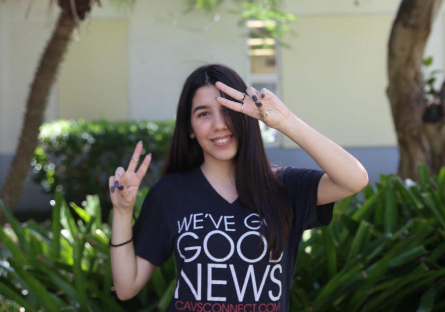 Yeileny Lopez, Staff Writer