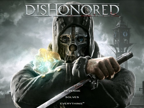 Before Dishonored 2 is released, here's a look at the original.