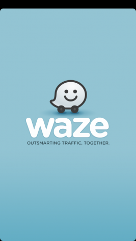 Waze is a great app for those who don't want get stuck on a highway watching the cloud.