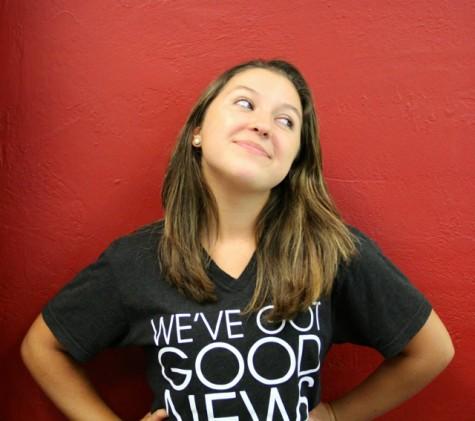 Photo of Sabrina Ochoa