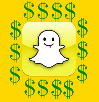 Make it Rain With Snapcash!