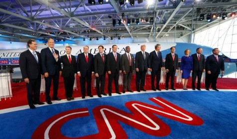 Who Won the Republican Debate?