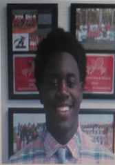"Athlete of the Week: Voshon ""Bubba"" Waiters"