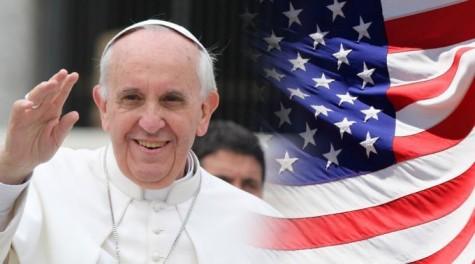 Discurso del papa Francisco frente el congreso de los Estados Unidos