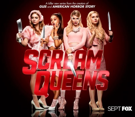 Scream Queens airs every Tuesday night at 8 on FOX.