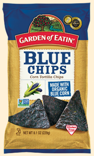 These tortilla chips taste  great and are different from what all your friends are having.