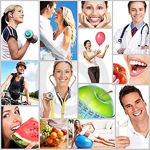 Consejos para mantener una buena salud