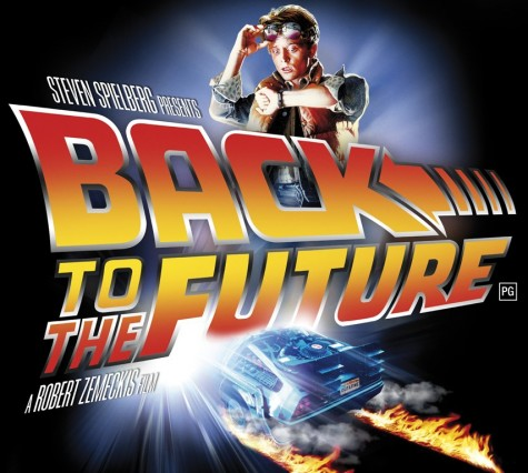 Back to the Future is now entirely in the past!
