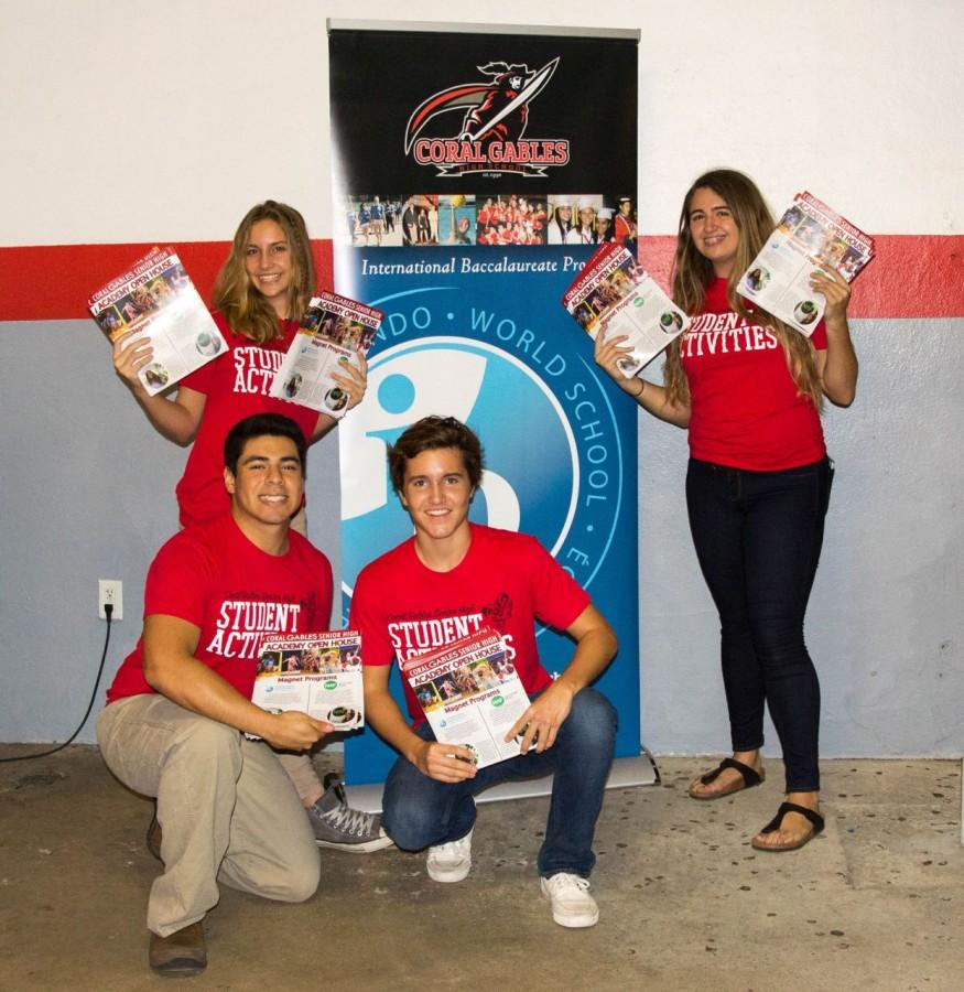 Gables Welcomes Future Cavs to Academy Showcase