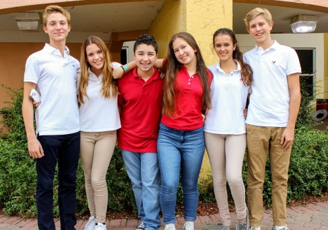 Class of 2019: Meet Your Freshman Board