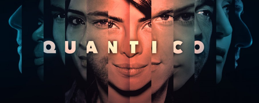 Quantico is a new and exciting fact-paced show.