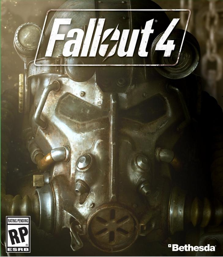 The+%22Fallout+4%22+box+art+featuring+the+game%27s+new+%22Power+Armor.%22