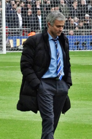 Mourinho is disappointed with the team's recent performances.