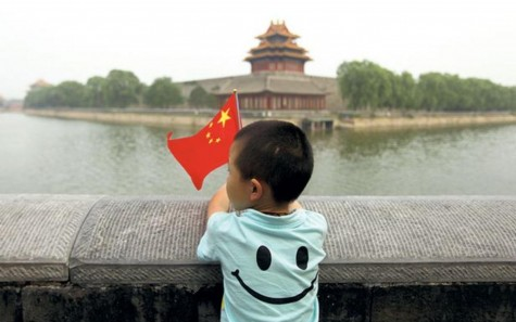 China Removes One Child Policy