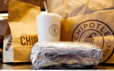 Chipotle Closes Down 43 Restaurants Due to E. Coli Outbreak