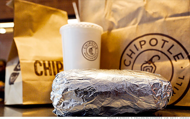 Eating+the+delicious+food+at+Chipotle+has+come+with+a+large+price+to+over+two+dozen+people+in+the+northwestern+United+States.