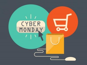 Thanks to Cyber Monday its no longer necessary to leave the house to save on Holiday purchases.
