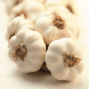 Adding garlic to your diet is a great way of cleaning your body system and preventing future acne breakouts.