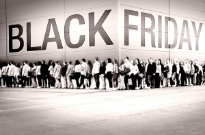 Try to arrive early, otherwise the lines will be long and your chances of finding what you looking for will be slim.