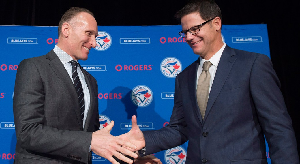 Gables Alum becomes Blue Jays General Manager