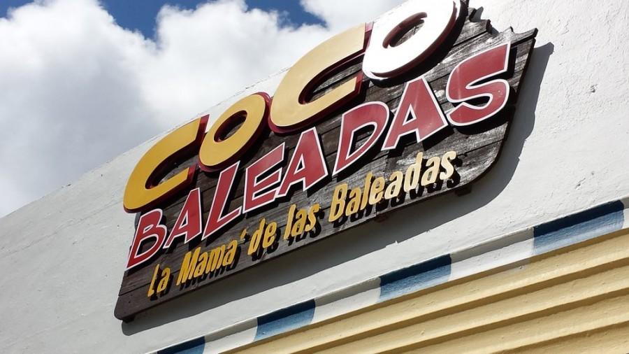 Ven a visitar Coco Baleadas.