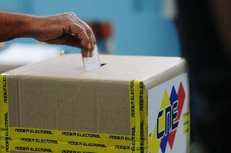 Oposición Venezolana gana favor en las elecciones de la Asamblea Nacional