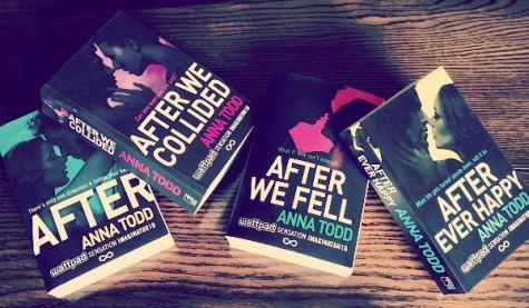 "Serie ""After"": La historia de un amor infinito"